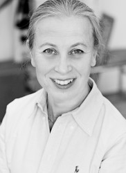 Elisabet Hahne