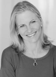 Ann Hafström AktivHälsa kliniken