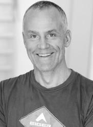 Mikael Hedberg AktivHälsa kliniken